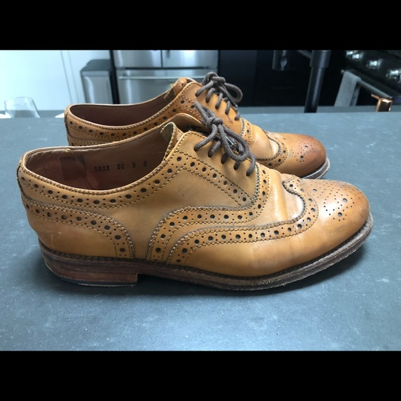 Grenson Other - Grenson Mens Brogues size US 11
